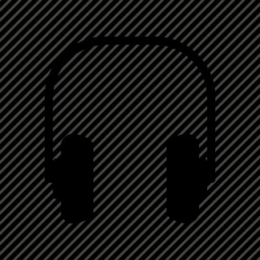 club, dj, headphones, music, party icon
