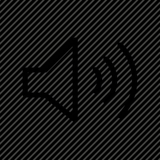 club, dj, loud, music, party icon