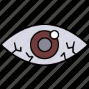 eye allergy, eye problem, eye weakness, hypermetropia, myopia, optometry, vision problem