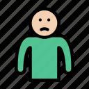 avatar, male, man, medical, patient