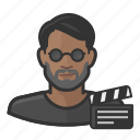 asian, avatar, director, male, man, movie, user icon
