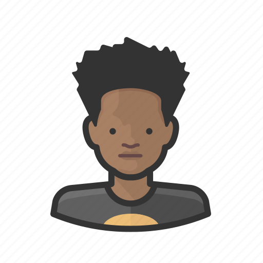 Avatar, male, profile, teenagers, user icon - Download on Iconfinder