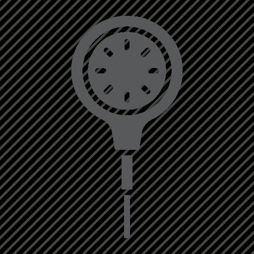 Deep, diving, gauge, measure, scuba, underwater, water icon - Download on Iconfinder