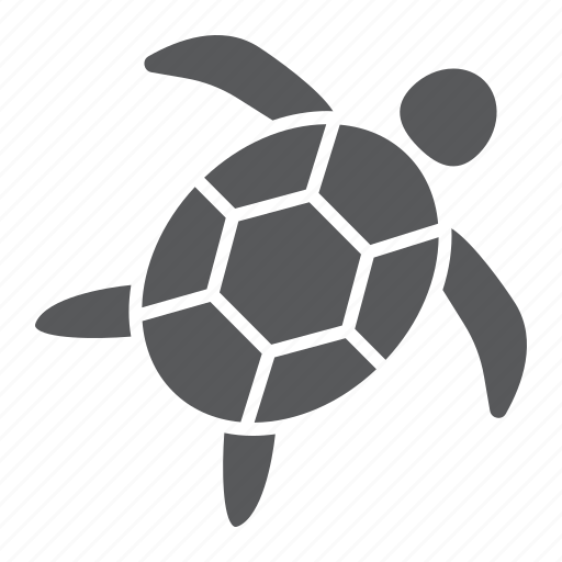 animal, aquatic, nature, ocen, sea, turtle, underwater icon
