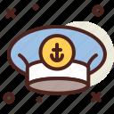 captain, hatunderwater, ocean, scuba, sea
