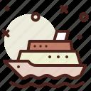 cruise, ocean, scuba, sea, shipunderwater