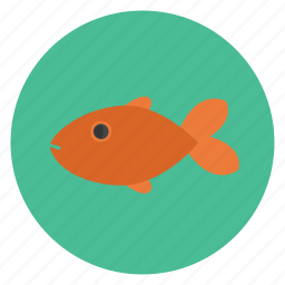 dive, fish, ocean, sea, seafood, swim icon