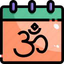 calendars, cultures, date, diwali, holidays, schedule, time icon