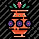 botanical, decoration, ecology, gardening, nature, plant, yarn