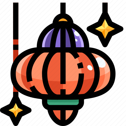 Adornment, cultures, decoration, diwali, intern, lamp, sky icon - Download on Iconfinder