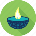 celebration, decoration, diwali, diwali lamp, diya, festival, happy diwal icon