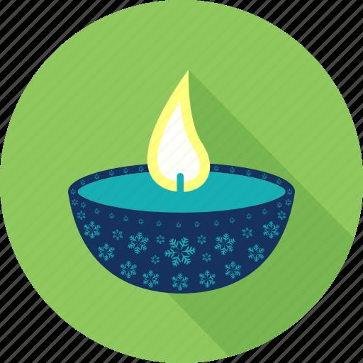 celebration, decoration, diwali, diwali lamp, diya, festival, happy diwal icon
