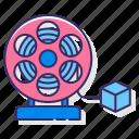 3d, filament, printer