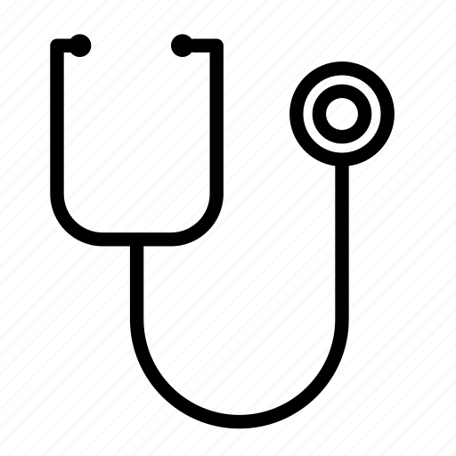 ambulance, clinic, doctor, hospital, medical, stethoscope icon
