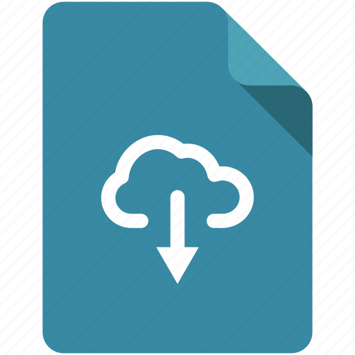 cloud, document, guardar, load, save, share, sunc, upload icon
