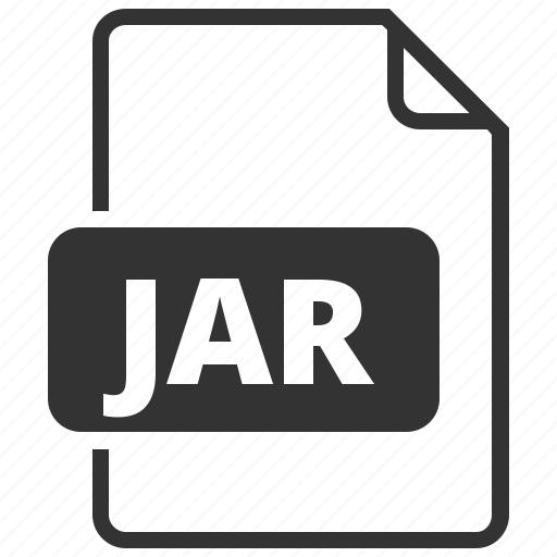 file format, jar, java archieve icon