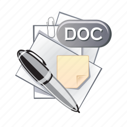 data, document, file, format, paper icon