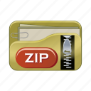 zip, type, document, data, file, format