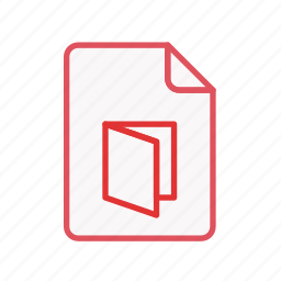 document, extension, file, office, page, pdf, sheet icon
