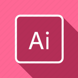 ai, data, document, extension, file, folder, sheet icon