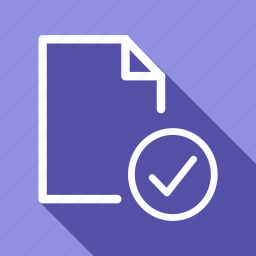 data, document, extension, file, folder, page, sheet icon