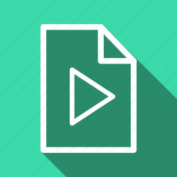 data, document, extension, file, folder, player, sheet icon
