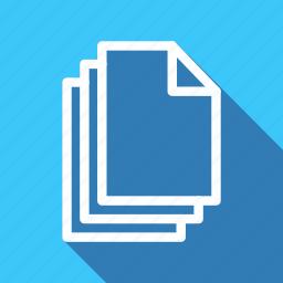 data, document, extension, file, files, folder, sheet icon