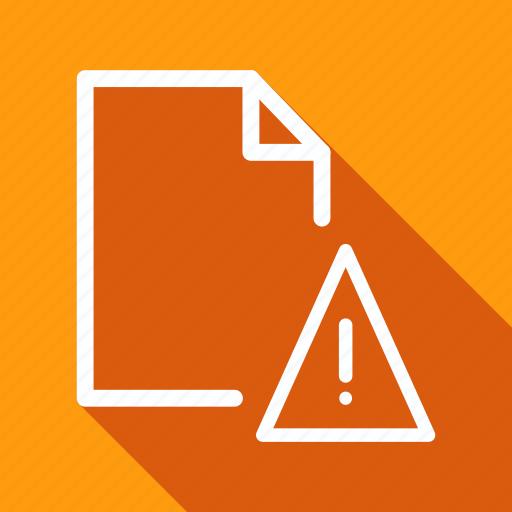 data, document, error, extension, file, folder, sheet icon