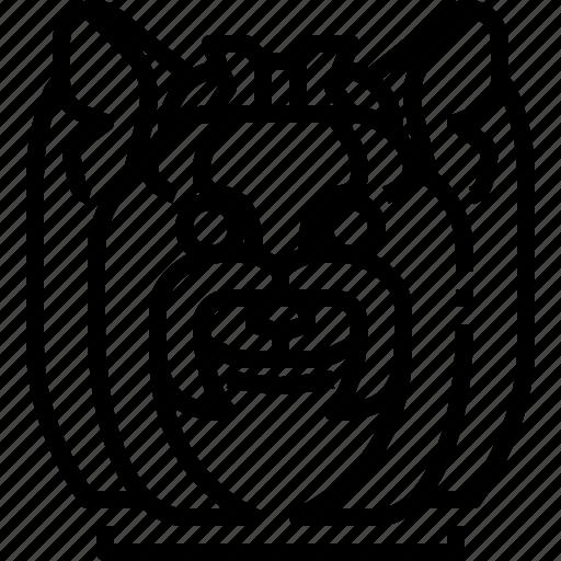 animal, avatar, dog, pets, puppy, terrier, yorkshire icon