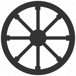 buddhism, config, dharma, dogma, gear, religion, wheel icon