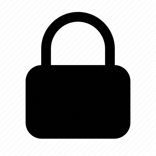 domain, hosting, internet, lock, server, user interface, website icon