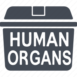 donorship, hooman organs, organ transplant, organ transplantation icon