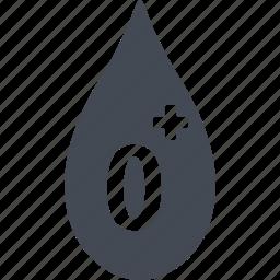 blood, donorship, medical, transfusion icon