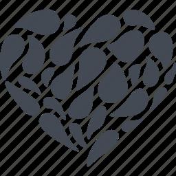 donorship, heart, heart transplant, transplantation icon