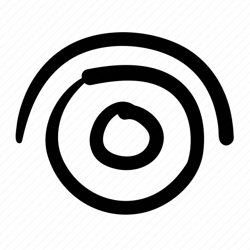 camera, cctv, design, doodle, safety, security camera, web icon