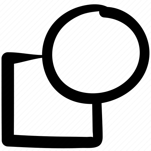 creative, design, doodle, layer, shapes, web icon