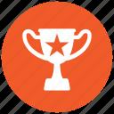 trophy, cup, winner, prize