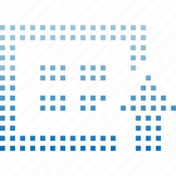 arrow, bookmark, clound, favorites, folder, forward, lattice, move, next, open, pixel, up, upgrade, upload icon