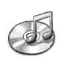 09, handy icon