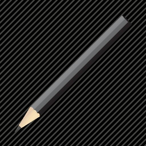 Pen, write, pencil, writing icon