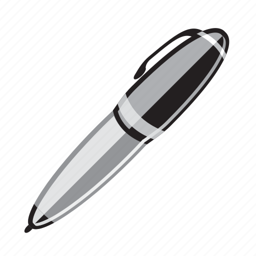 Pen, write, pencil, draw, writing icon