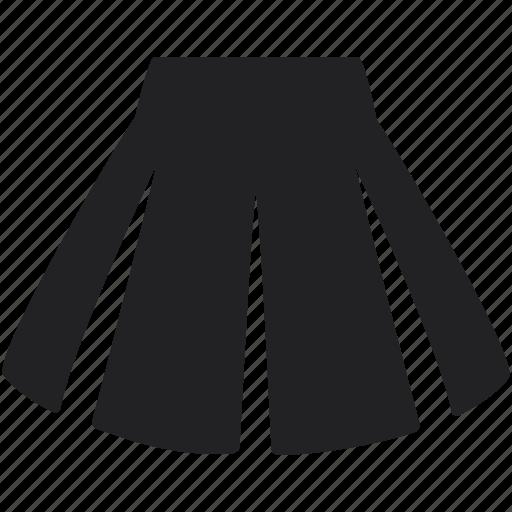 clothes, dress, shop, shopping, short, skirt icon