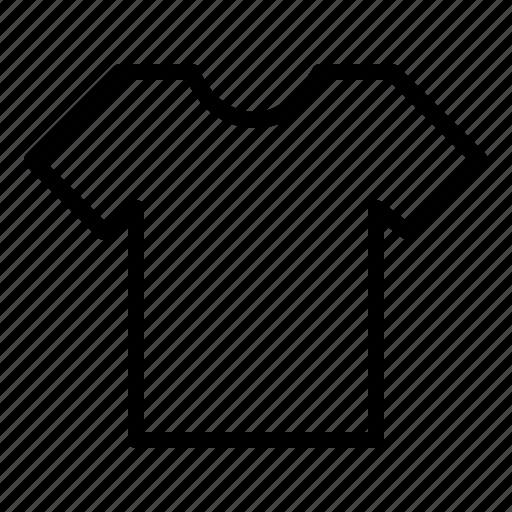 clothing, fashion, shirt, t shirt icon