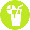 lemonade, punch drink, soda, soft drink icon