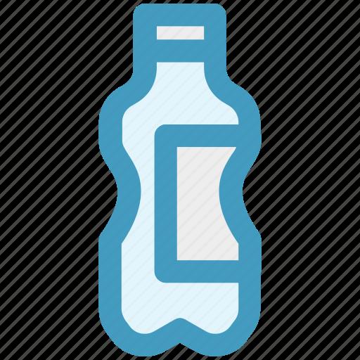 bottle, drink, milk, milk bottle, milk drink icon