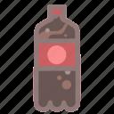 beverage, bottle, cola, drink, soft drink icon