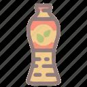 beverage, bottle, drink, iced tea, soft drink, tea icon