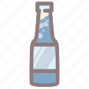 beverage, bottle, drink, soda, soft drink icon