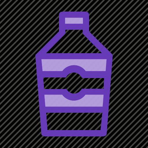 alcohol, alcoholic, bottle, drink, whisky icon icon