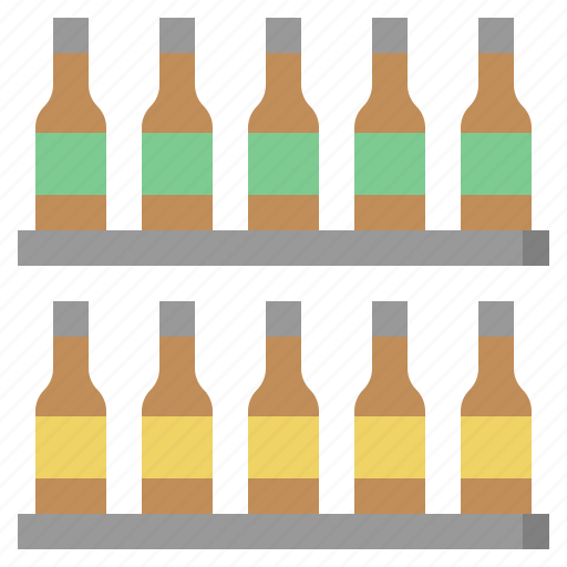 alcoholic, beverage, bottle, drink, drinks, glass, wine icon